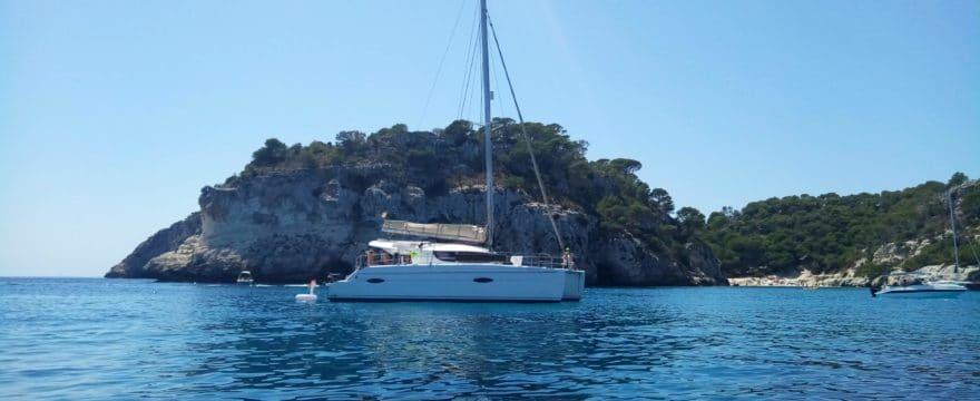 Qué Visitar En Menorca Lo Que No Te Puedes Perder Capitanyogi